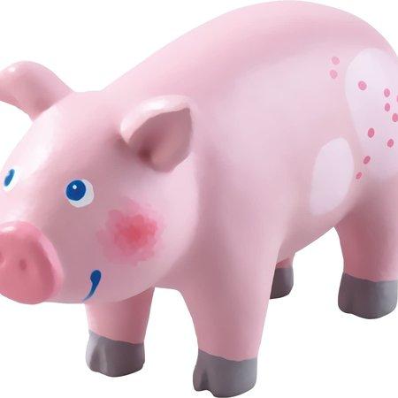 Haba Little Friends Pig