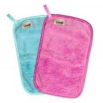 Makeup Removal Cloth: Duo Pack