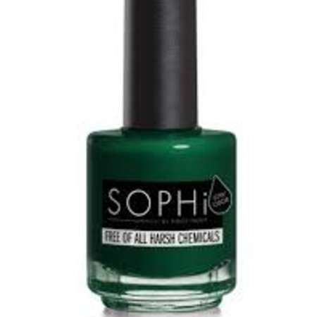 SOPHi SOPHi Natural Nail Polish Fir Sure