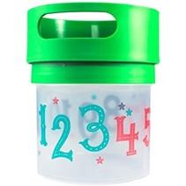 Munchie Mug 12oz Green