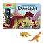 Melissa & Doug Play Along- Dinosaurs