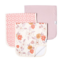 Burp Cloth Set (3-pack) Ferra