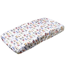 Diaper Changing Pad Cover Diesel