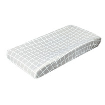 Diaper Changing Pad Cover Midway