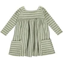 Long Sleeve Rylie Dress- Sage