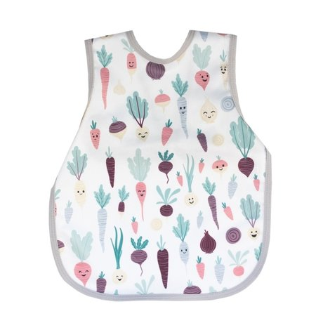 BapronBaby Toddler Bapron Root Vegetables