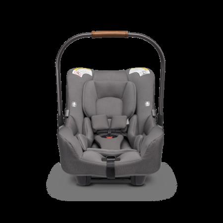Nuna Nuna PIPA RX Infant Car Seat with RELX  base Granite