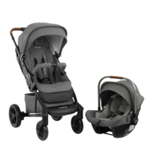 Nuna 2019 TAVO Travel System LX Granite