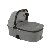 Nuna DEMI Grow Bassinet Oxford