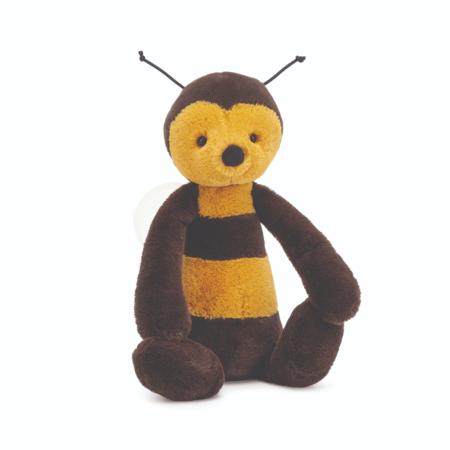 Jellycat Inc Bashful Bee Small