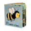 Jellycat Inc If I Were a Bee Book