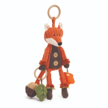 Cordy Roy Fox Activity Toy