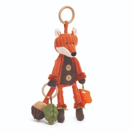Jellycat Inc Cordy Roy Fox Activity Toy