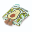 Jellycat Inc I am an Avocado Fabric Book