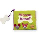 Melissa & Doug Whose Bone Cloth Book