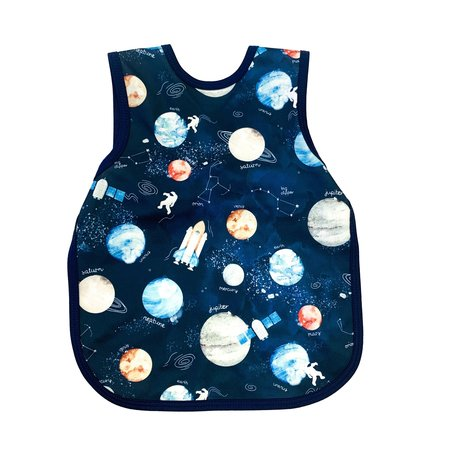 BapronBaby Toddler Bapron Outer Space