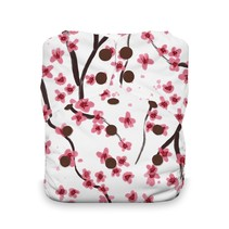Snap Natural One Size All In One Sakura