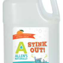 Allen's Naturally Stink Out 1 Gal