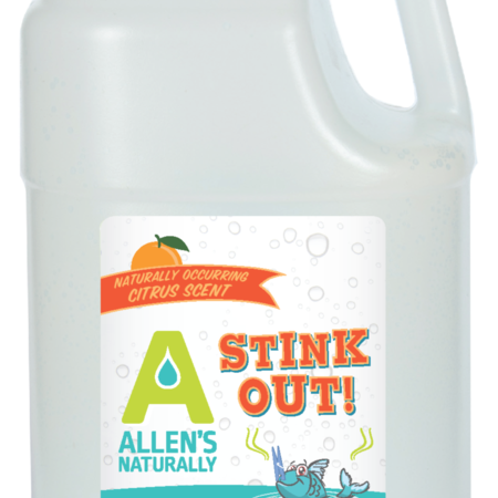 Allen's Naturally Allen's Naturally Stink Out 1 Gal
