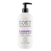 Soothing Lavender Lotion 17oz