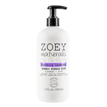 Soothing Lavender Bubbly Bubble Bath