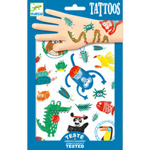 Snouts Tattoos