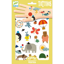 Pretty Little Things Tattoos