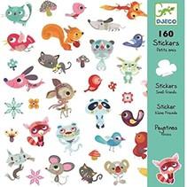 Little Friends Stickers