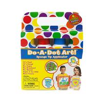 Do-a-Dot Rainbow 4pk