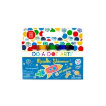 Do-a-Dot Metallic Shimmer 5pk