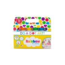 Do-a-Dot Rainbow 6pk