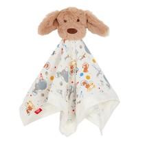 Astro Pups Modal Lovey Blanket