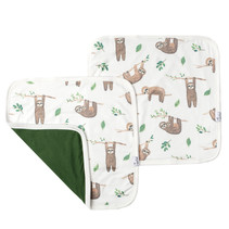 Security Blanket (2pk)  Noah