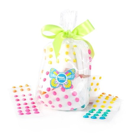 Sweet Pete's Candy Spring Candy Dots