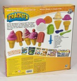 Relevant Play Mad Mattr Ice Cream Activity Set