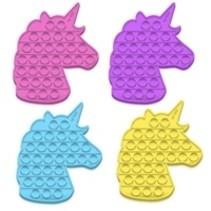 OMG Pop Fidgety- Unicorn