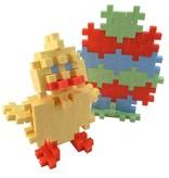Plus Plus Mini Maker Tube- Chick