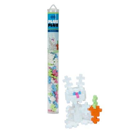 Plus Plus Mini Maker Tube- Bunny