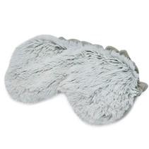 Warmies Marshmallow Eye Mask- Gray