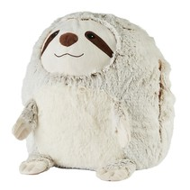 Supersized Sloth Hand Warmies