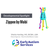 Developmental Spotlight- A New Series!