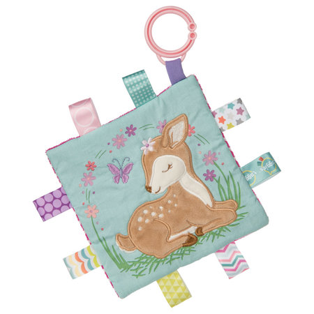 Mary Meyer Taggies Crinkle Me Flora Fawn