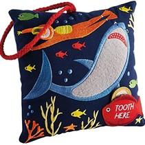 Tooth Fairy Cushion
