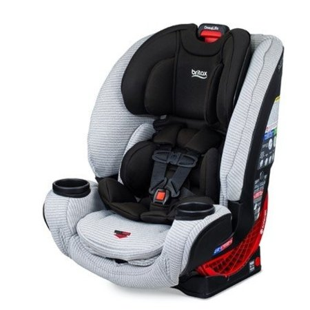 Britax Britax One4Life Convertible Car Seat Clean Comfort