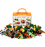 Kid Made Modern Kid Made Modern Go Wild Craft Kit