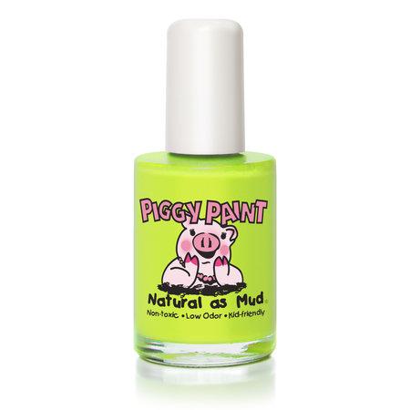 Piggy Paint Piggy Paint Natural Nail Polish Lime Time