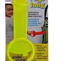 tag*a*long Stroller Handle