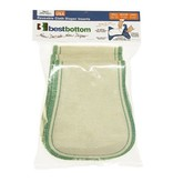 Best Bottom Diapers Best Bottom Hemp Inserts (3 Pack)