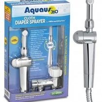 Aquaus Diaper Sprayer