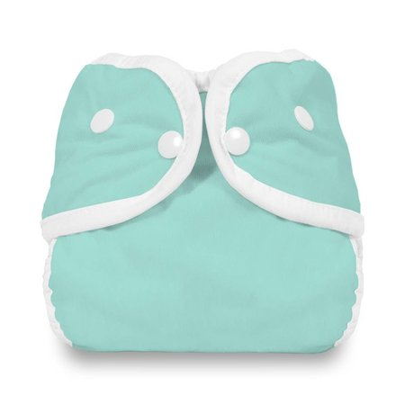 Thirsties Thirsties Diaper Cover (Snap Closure)